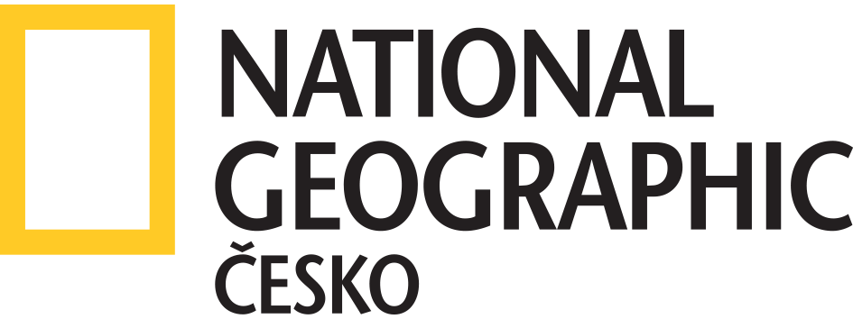 Image result for national geographic česko logo
