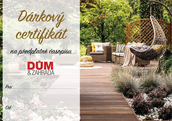 Krásná zahrada - Plzeňský kraj   Dům a zahrada - bydlení